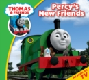 Thomas & Friends: Percy's New Friends - eBook