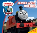 Thomas & Friends: James to the Rescue - eBook