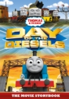 Thomas & Friends: Day of the Diesels - eBook