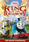 Thomas & Friends: King of the Railway - eBook