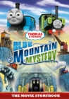 Thomas & Friends: Blue Mountain Mystery - eBook