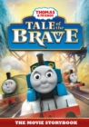 Thomas & Friends: Tale of the Brave - eBook