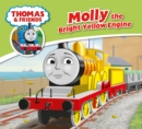 Thomas & Friends: Molly the Bright Yellow Engine - eBook