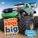 My Little Book of Big Trucks - Book