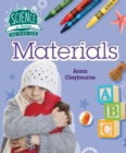 How Things Work: Materials - Book