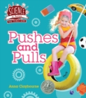 How Things Work: Pushes and Pulls - Book