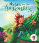 Fairytales Gone Wrong: Jack and the Beanstalk - Book