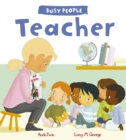 Teacher (Busy People) - Book