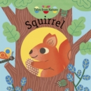 Squirrel - Book