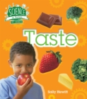 The Senses: Taste - Book