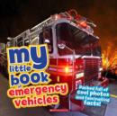 My Little Book of... Emergency Vehicles - Book
