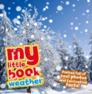 My Little Book of Weather - Book