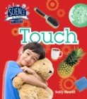 The Senses: Touch - Book