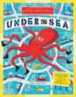 Find Your Way Under the Sea - Book