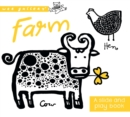 Farm : A Slide and Play Book - Book