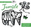Jungle : A Slide and Play Book - Book