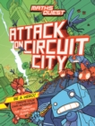 Maths Quest: Attack on Circuit City - Book
