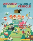 Around The World in Every Vehicle - Book