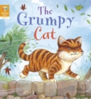 Reading Gems: The Grumpy Cat (Level 2) - Book