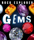 Rock Explorer: Gems - Book