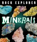 Rock Explorer: Minerals - Book
