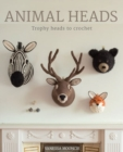Animal Heads - Book