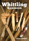 Whittling Handbook - Book