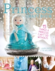 The Princess Craft Book : 15 Things a Princess Can't Do Without - Book