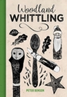Woodland Whittling - Book