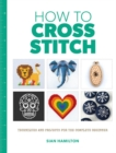 How to Cross Stitch - Book