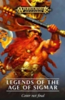 Legends of the Age of Sigmar - Book