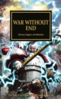 War Without End - Book