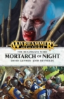 Mortarch of Night - Book