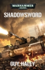 Shadowsword - Book