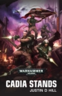 Cadia Stands - Book