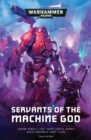 Servants of the Machine God - Book
