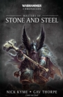 Masters of Stone and Steel - Book