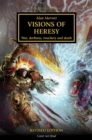 Visions of Heresy - Book