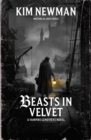 Beasts in Velvet - Book