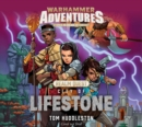 Realm Quest: City of Lifestone - Book