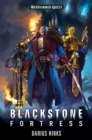 Blackstone Fortress - Book
