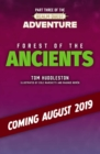 Forest of the Ancients - Book