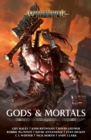 Gods and Mortals - Book