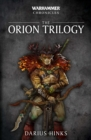 The Orion Trilogy - Book