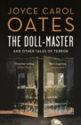 The Doll-Master And Other Tales Of Horror - Book