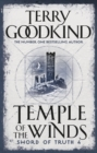 Temple Of The Winds - eBook