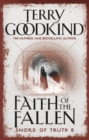 Faith Of The Fallen - eBook
