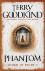 Phantom - eBook