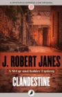 Clandestine - eBook