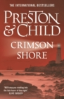 Crimson Shore - Book